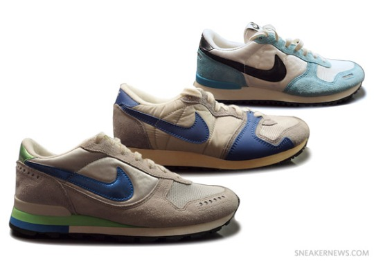 Nike 'V-Series' – Summer 2011 Preview
