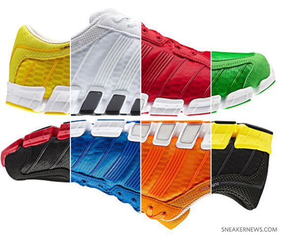 Low Cost Adidas Climacool Ride I - 2011 03 26 Adidas Climacool Ride Upcoming Colorways