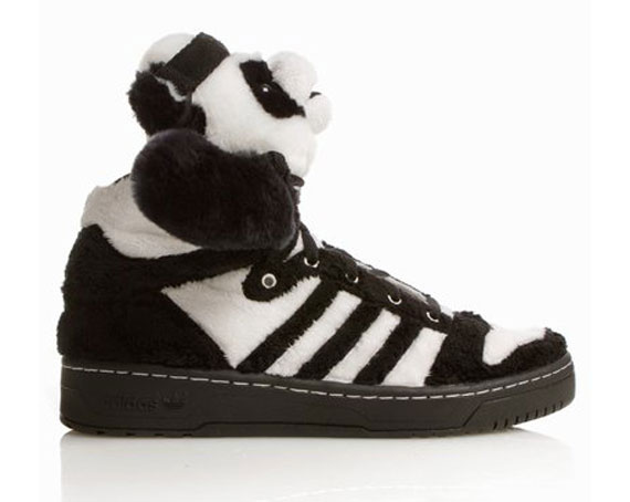 best website 43a8c 1b4d5 Jeremy Scott x adidas ...