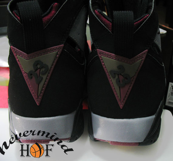 Nike Air Jordan 7 Bordeaux Ebay Acquisto cdCc7aVwnn