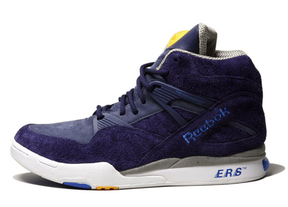watch 2e5fc 882ac Hanon x Reebok Pump Omni Zone Available outlet