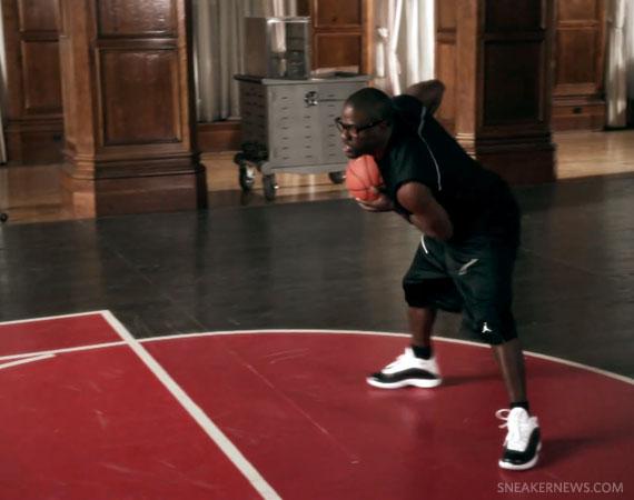 Jordan Brand Dominate Another Day  H vs. Snake Charmer - SneakerNews.com a9c1c0742