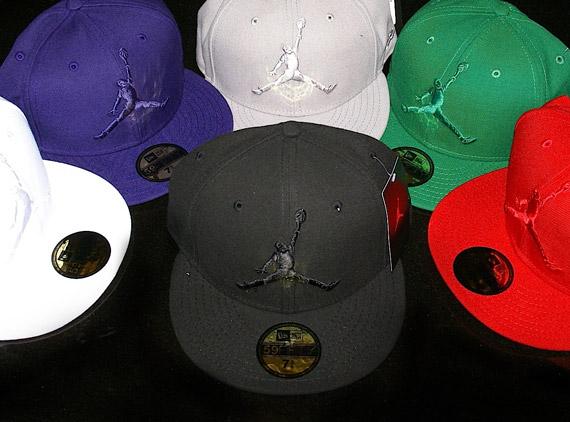 Jordan Brand x New Era - Jumpman Fitteds - SneakerNews.com 90b22637524
