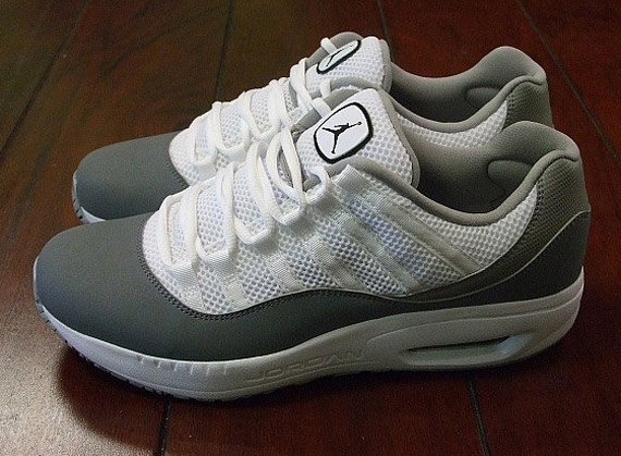 d7f09d0e19a6 Jordan CMFT Viz Air 11 - Cool Grey 3M - Available - SneakerNews.com