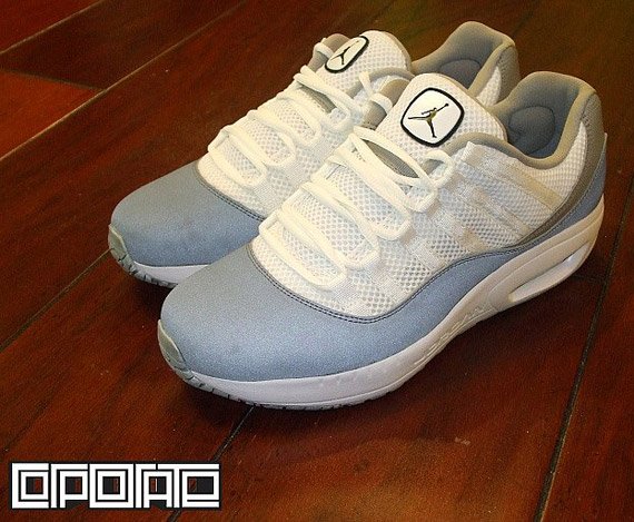 8218cf730ea29a Jordan CMFT Viz Air 11 - Cool Grey 3M - Available - SneakerNews.com