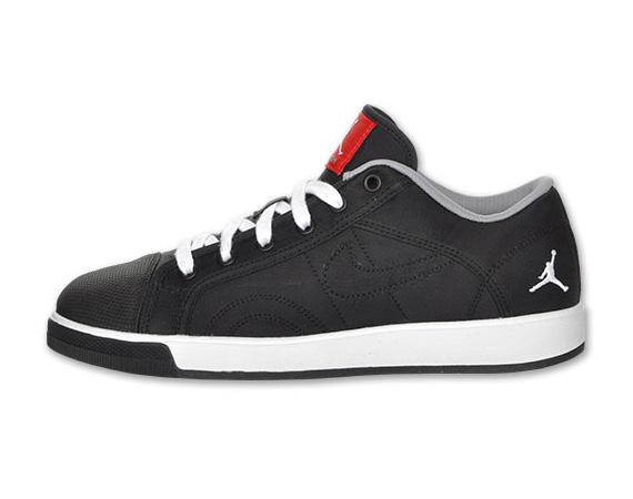 jordan shoes canvas