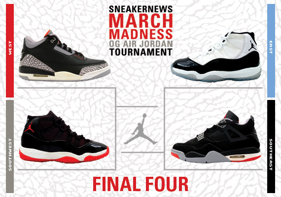 air jordan sneakernews