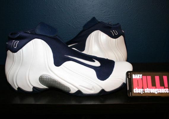 Garnett 2 Shoes
