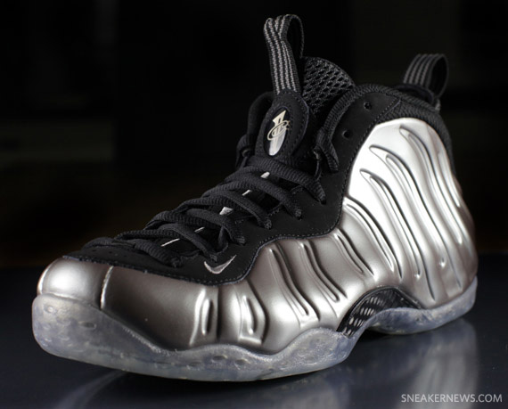Nike Mens Air Foamposite One PRM Fighter Jet ...Amazon.in