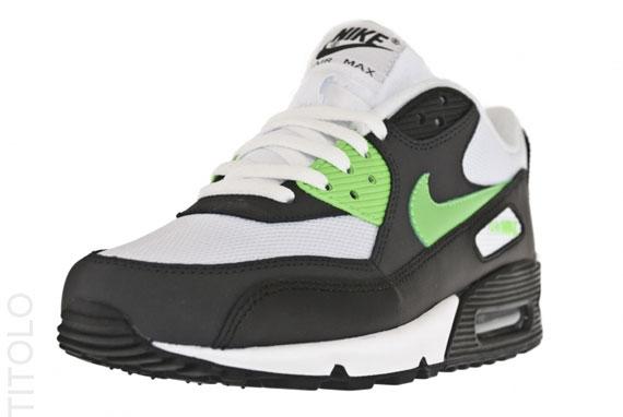 super popular e4206 51859 eBay Marketplace Logo Color  Black Neo Lime-Anthracite. eBay Marketplace  Logo Nike Air Max 90 ...
