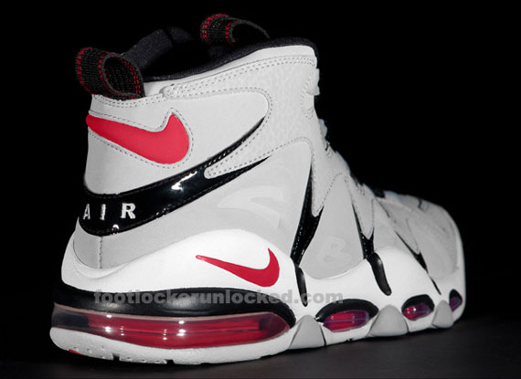 big sale 1692e 2a125 Nike Air Max CB34 – Wolf Grey – Varsity Red – White