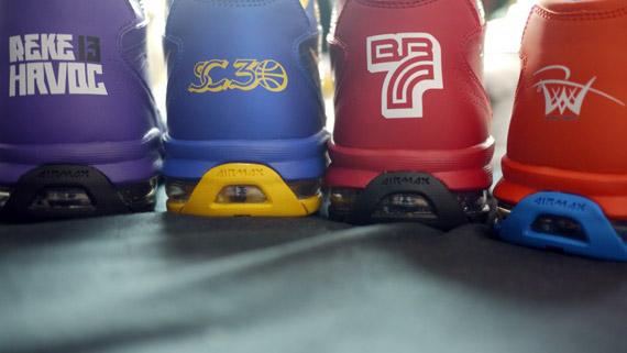 Nike Air Max Flight '11 Upcoming PE's