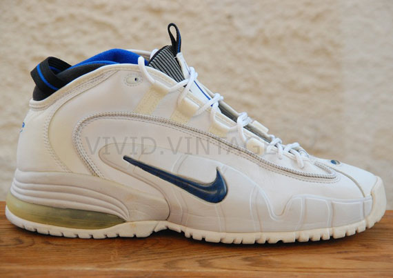 nike penny hardaway shoes for sale Royal Ontario Museum
