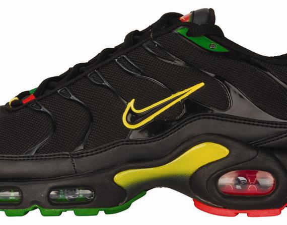 Nike Air Max 95 Rasta