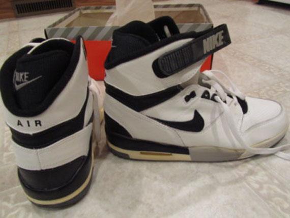 6de7238f237 Nike Air Revolution High - OG Pair on eBay - SneakerNews.com
