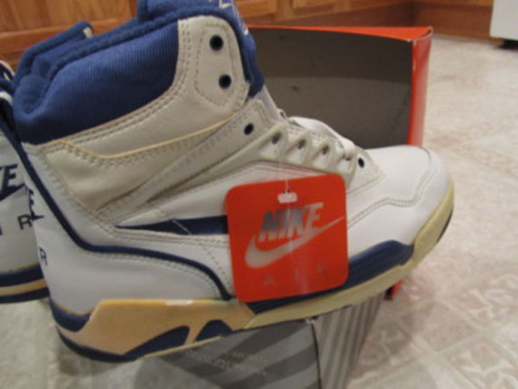 Air Solo Flight Nike Air Solo Flight '90