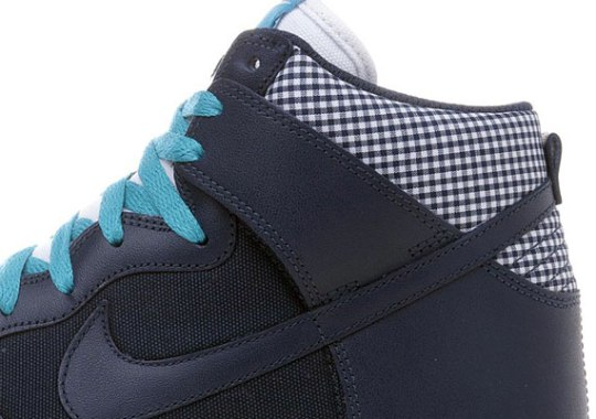 low priced f2b16 0856a Gingham - SneakerNews.com