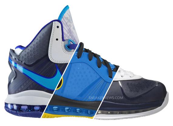 8e29b038ea92 30%OFF Nike LeBron 8 V 2 Entourage Summit Lake amp Yankees Release Reminder