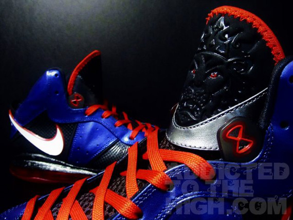 outlet store a18bf 62a52 NIKE LEBRON 8 V 2   ...
