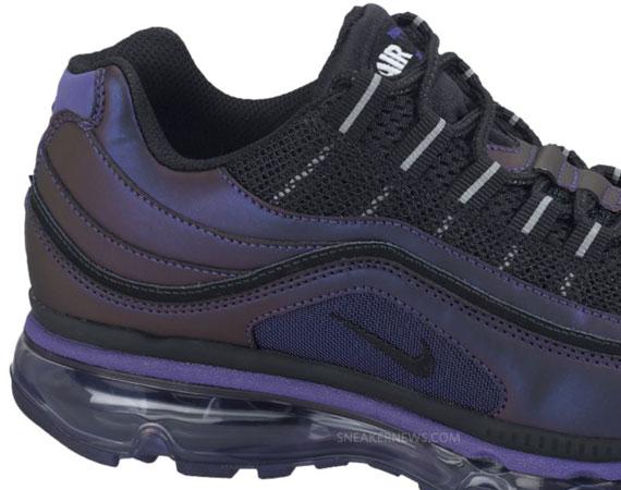 Nike WMNS Air Max 24/7 - \u0026#39;Eggplant\u0026#39; | Available - SneakerNews.com. Nike Air Max 24 7 Club Purple Eggplant Shoes ...