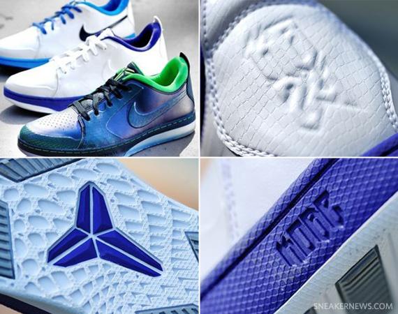Nike Zoom Kobe 24 New Images