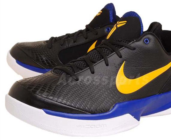 9a5c88442b37 Nike Zoom Kobe Venomenon – Black – Del Sol – Concord