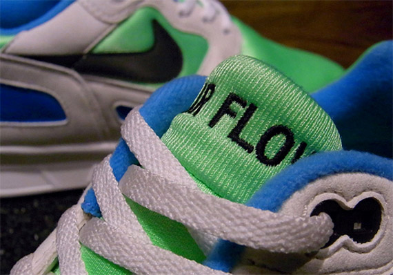 Nike Air Flow OG Colorway