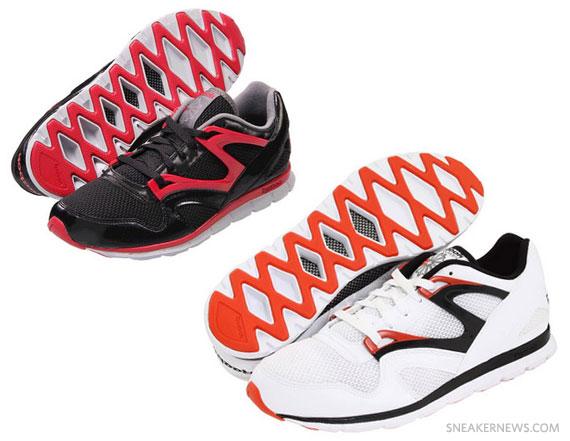 Reebok Lifestyle Omni Run - SneakerNews.com 0fdc62d4bb