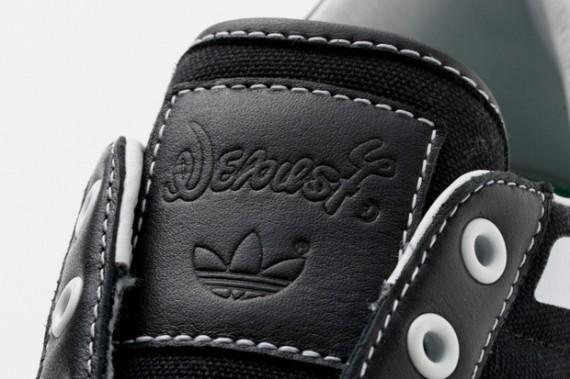 NEXUSVII x adidas Originals Canvas Lowtops hot sale - molndalsrev.se b3a0d53c2