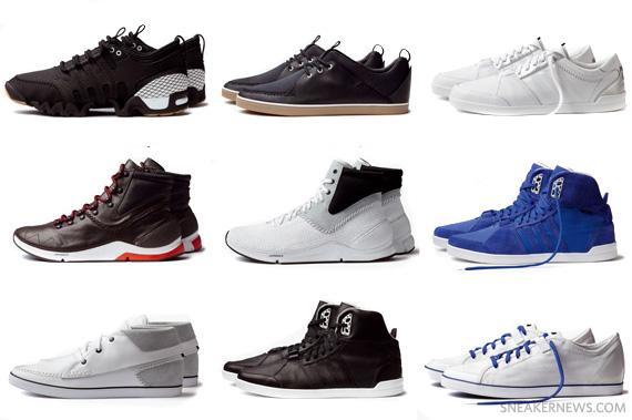 Adidas Collection Slvr Fallwinter 2011 Preview CBoerdx