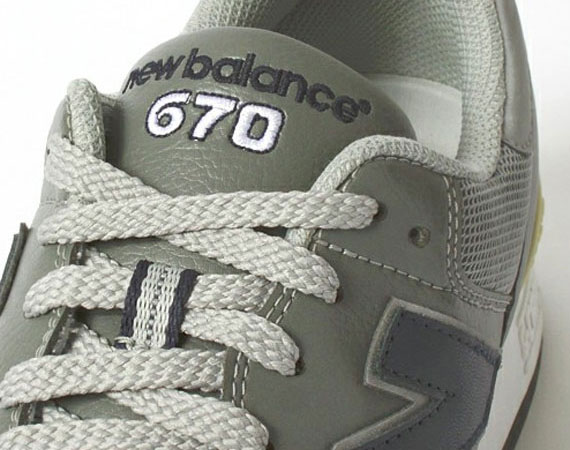 competitive price 6dd5d 197f0 green label relaxing x New Balance CM670GL - June 2011 ...