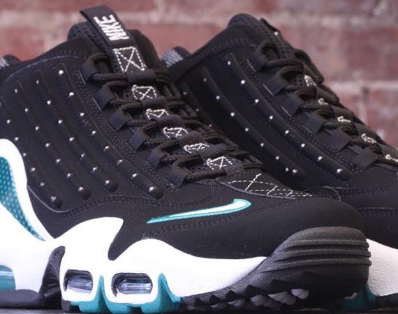 4fd305ff71 Nike Air Griffey Max II 'Freshwater' - Available @ WEST ...