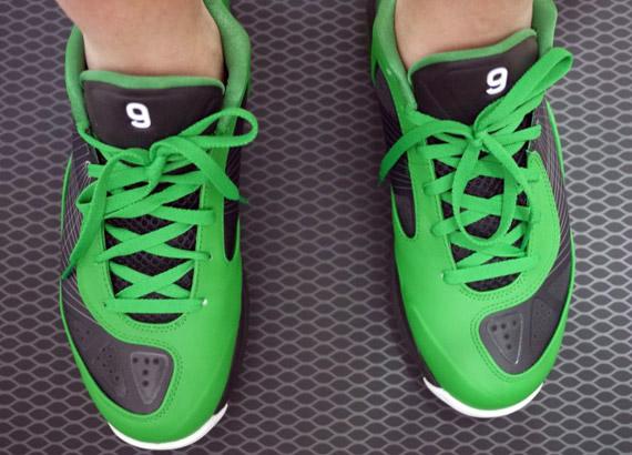 Nike Air Max 360 BB Low Rajon Rondo PE