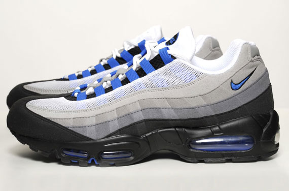 Nike Air Max 95 Photo Blue