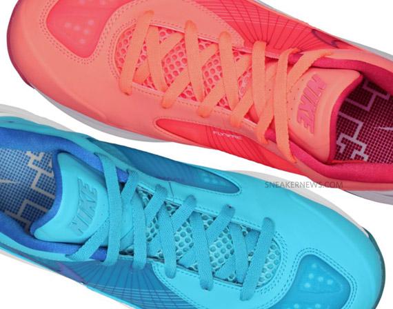 When the Nike Air Max 360 ...