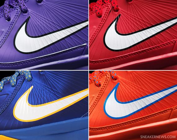 Nike Air Max Flight '11 - NBA PE's