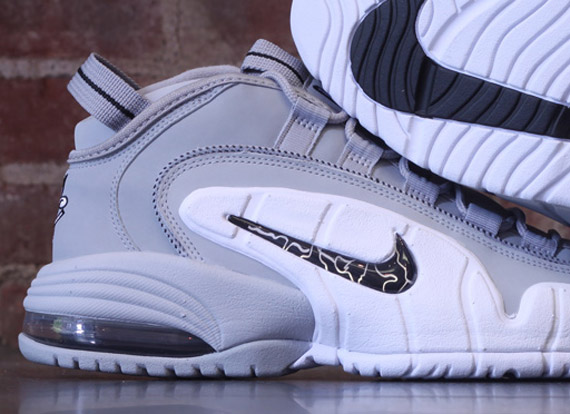 wolf grey air max penny
