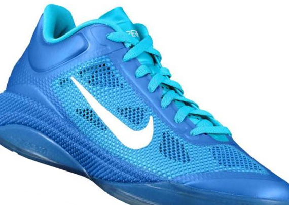 81843582014 Nike Zoom Hyperfuse Low Photo Blue Chlorine Blue best - cculb.coop