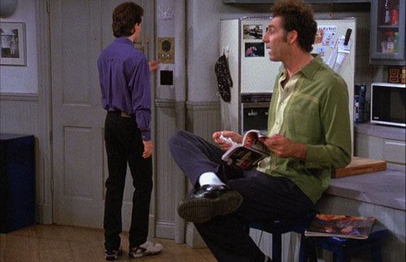 d947240ff60d A Complete Guide to Seinfeld s Sneakers - SneakerNews.com