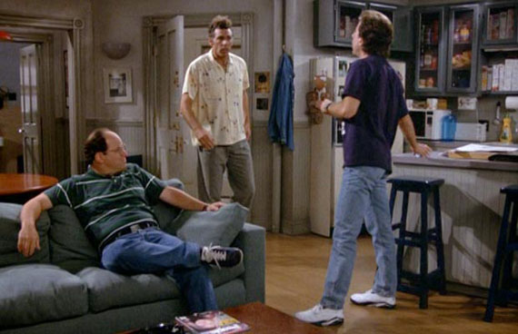 A Complete Guide to Seinfeld s Sneakers - SneakerNews.com 3a3c98960
