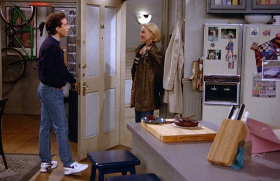 A Complete Guide To Seinfeld S Sneakers Sneakernews Com