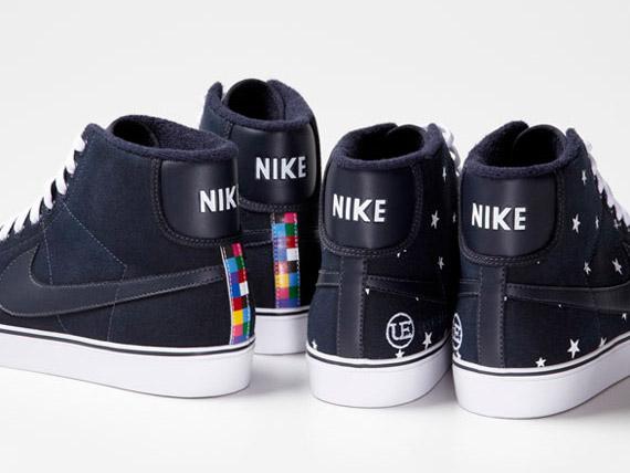 uniform experiment x Nike Sportswear All Court Mid  d2325430e8da