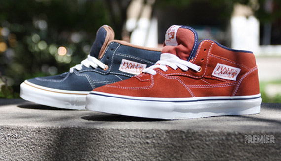 Vans May 2011 Releases   Premier - SneakerNews.com 11e566253