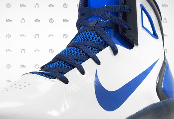 128878f08aa6 Advertisement. The last time Sneaker News showed you a pair of Dirk  Nowitzki s Nike Hyperdunk 2010 ...
