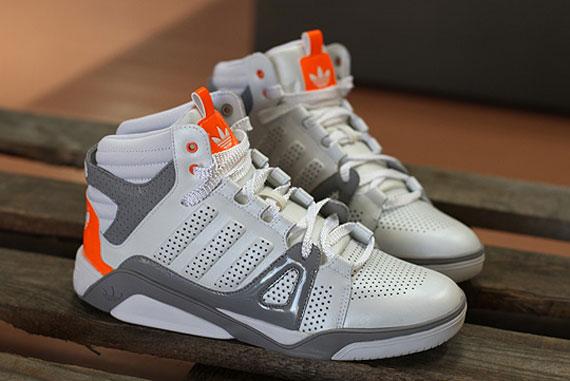 adidas Originals LQC - White - Grey - Orange - SneakerNews.com a6a309dfe