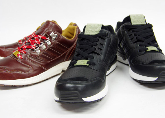 best deals on another chance outlet on sale adidas Originals ZX 8000 - Fall 2011 Colorways - SneakerNews.com