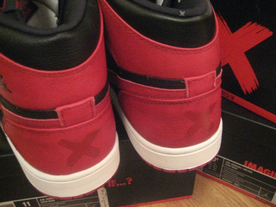 the latest 8aa36 031b9 Air Jordan 1 Retro High  Banned    Nike Outlet