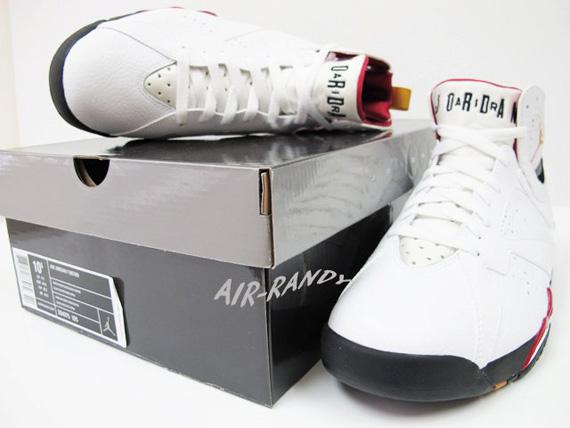 Air Jordan 7 Cardinale Ebay Login AZatMk