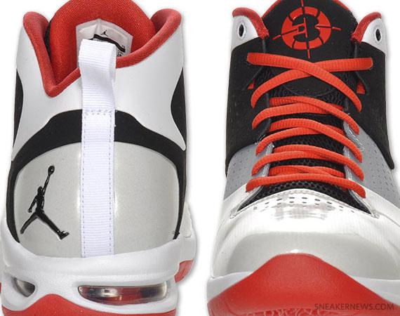 los angeles 4e62c cde91 Jordan Fly Wade – Pimento – White – Black   Available