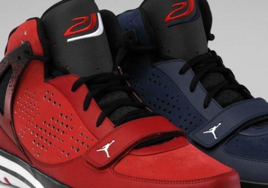 Jordan Phase 23 Hoops – Joe Johnson Playoff PE's